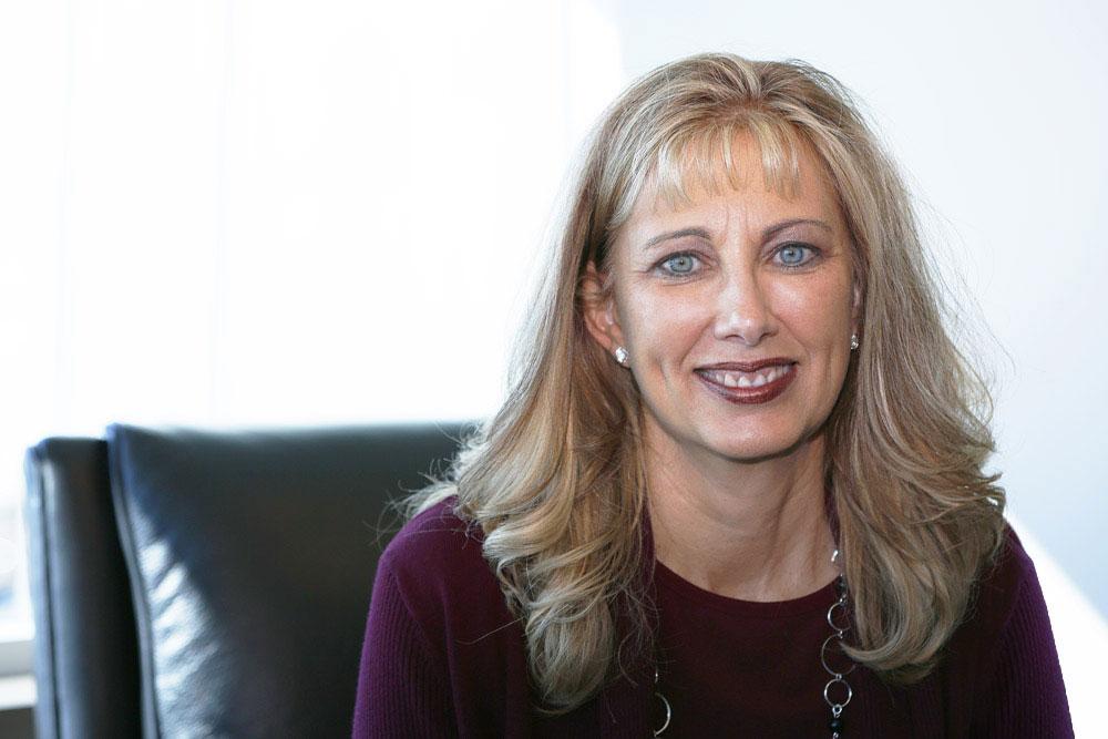 Karen Eschmann legal assistant